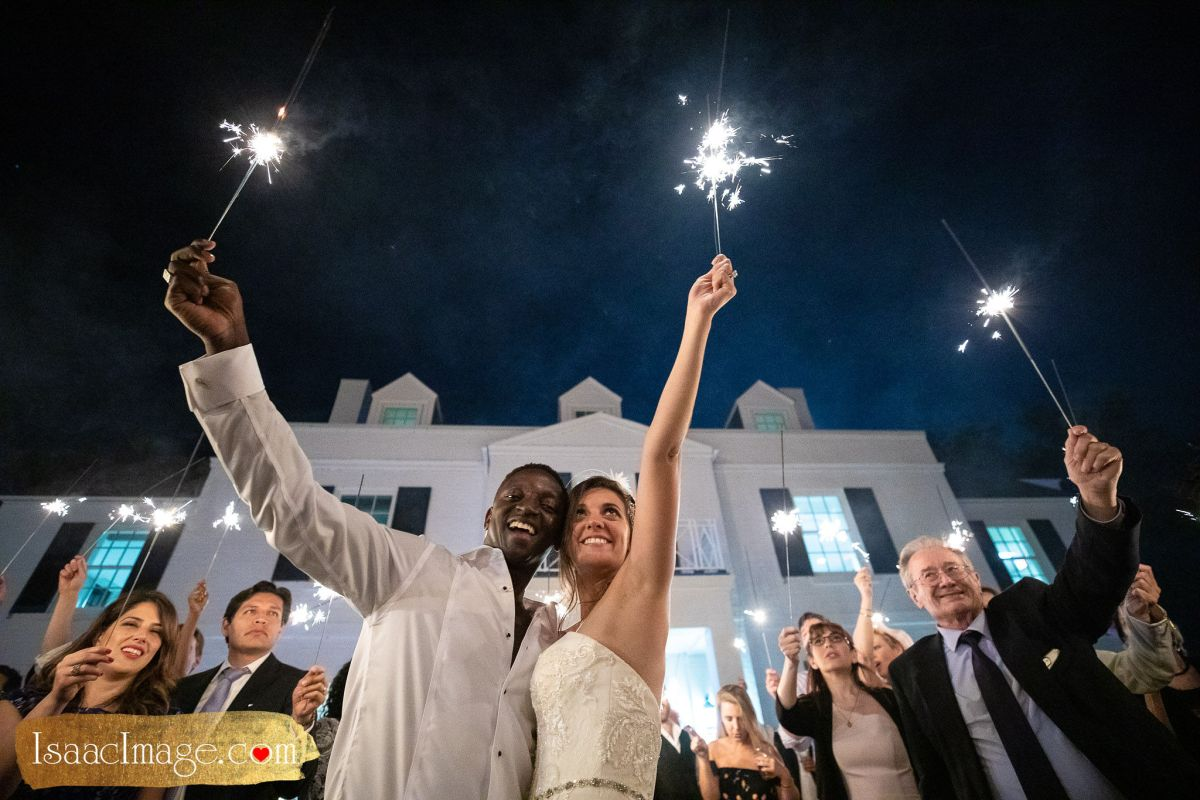 Two Doctors, Two Cities, Two Cultures - One Cross-Cultural Wedding